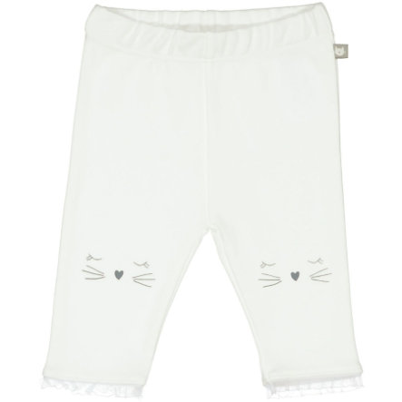 STACCATO Girls Leggings offwhite