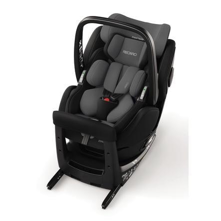 RECARO Kindersitz Zero. 1 Elite i-Size Carbon Black