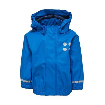 LEGO wear Manteau de pluie enfant Justice bleu