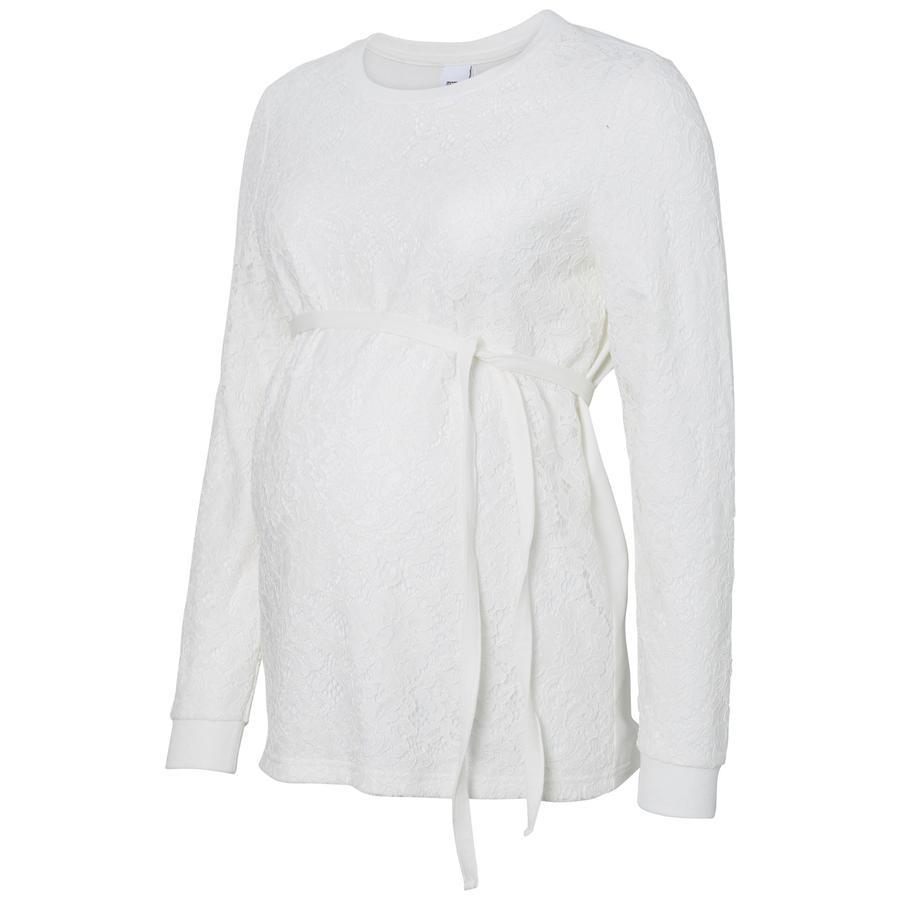 mama licious Lange mouwen shirt MLPAULLINE