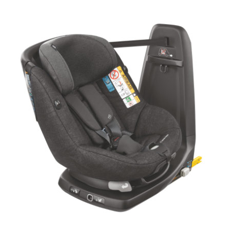 MAXI COSI Autostoel AxissFix Nomad Black