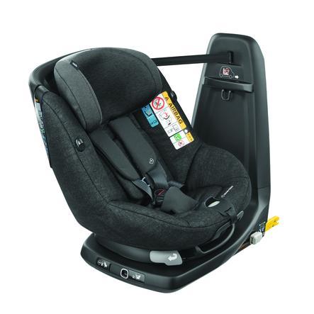 MAXI COSI Fotelik samochodowy AxissFix Nomad Black