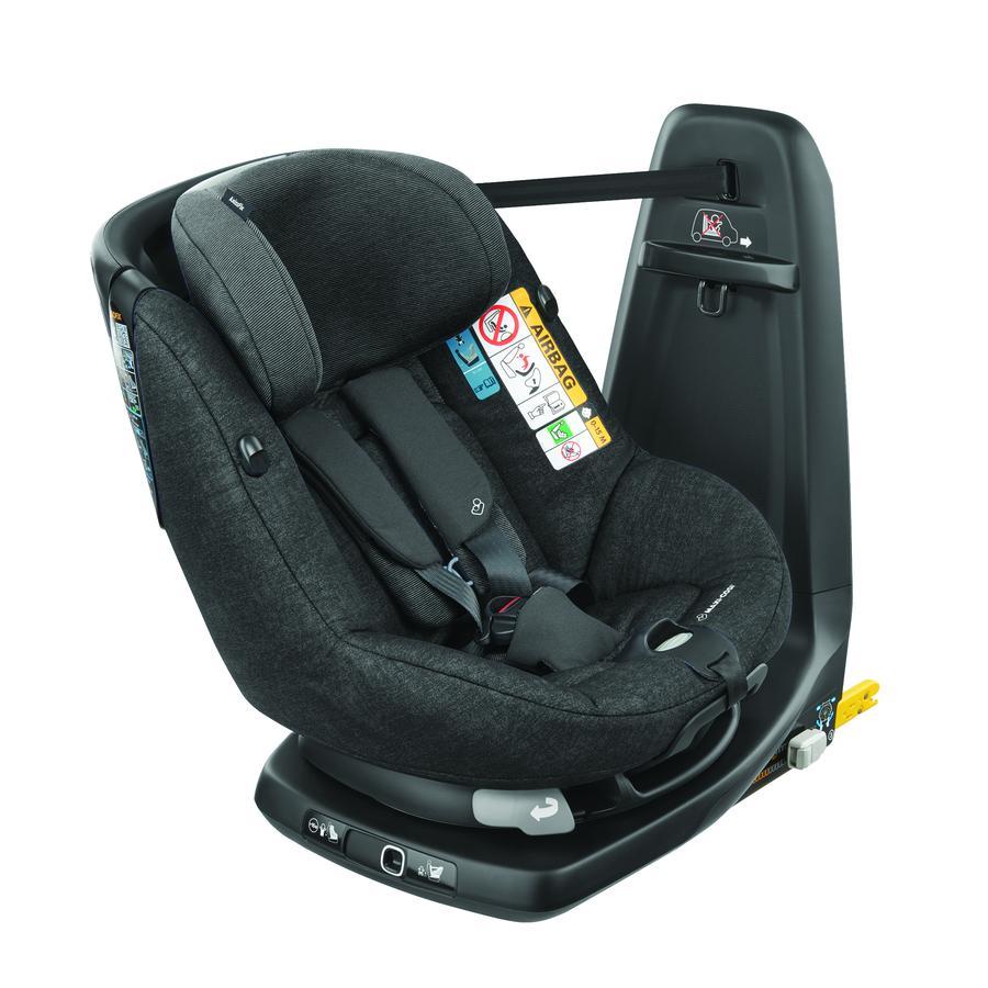 MAXI COSI Kindersitz AxissFix Nomad Black