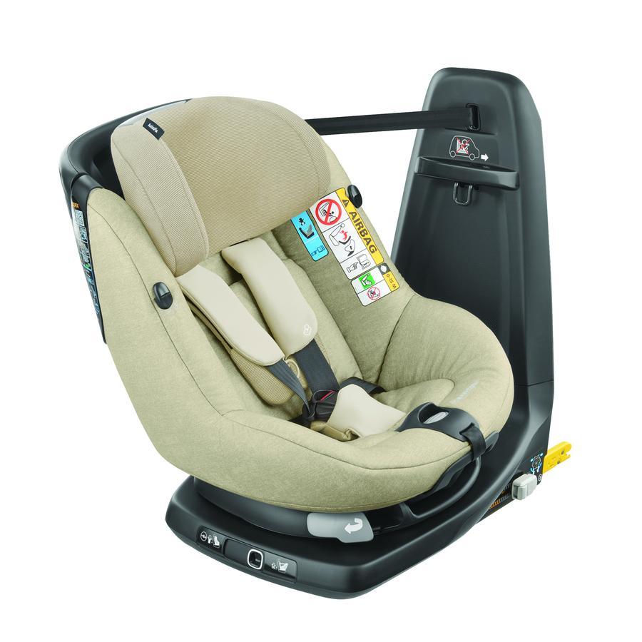 MAXI COSI Kindersitz AxissFix Nomad Sand