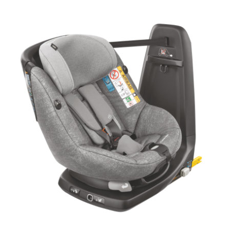 MAXI COSI Kindersitz AxissFix Nomad Grey