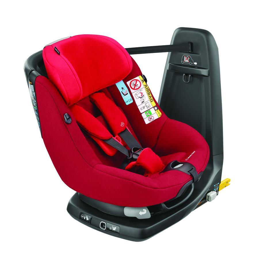 MAXI COSI Autostoel AxissFix Vivid Red