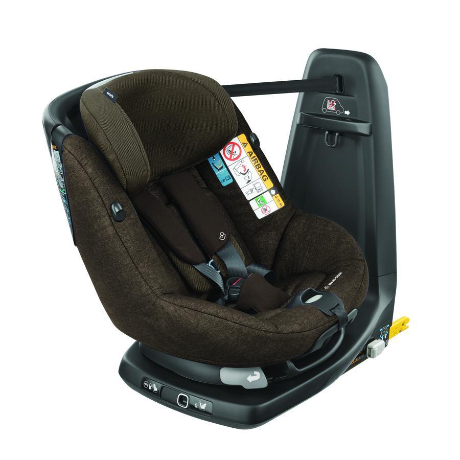 MAXI COSI Kindersitz AxissFix Nomad Brown