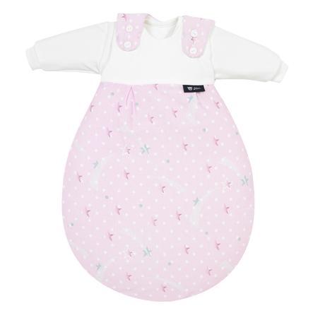 Alvi Baby-Mäxchen® - das Original 3tlg. - Komet rosa