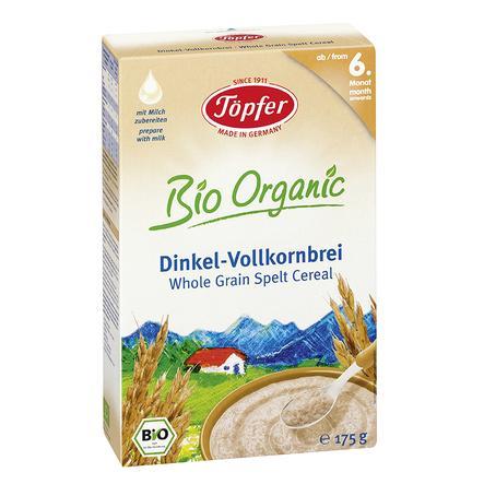 Töpfer Bio Vollkornbrei Dinkel 175 g