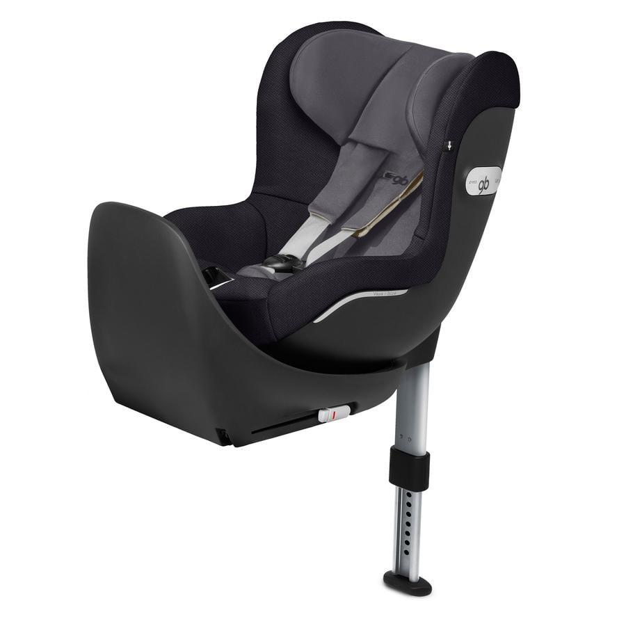 gb platinum vaya i size silver fox grey mid grey. Black Bedroom Furniture Sets. Home Design Ideas