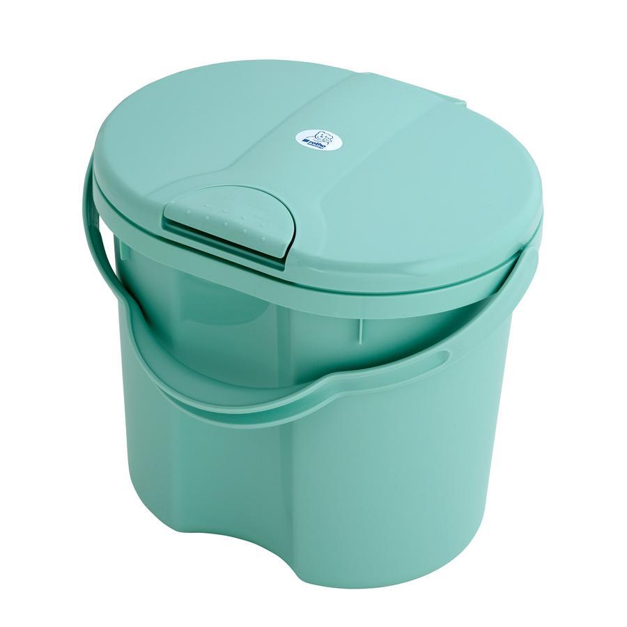 Rotho Babydesign Luieremmer TOP, swedish green