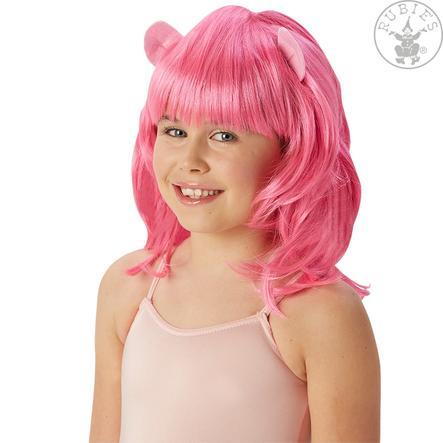 Rubíes Accesorios Mi peluca para pastelito Pony Pinkie