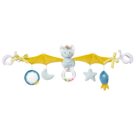 fehn® Kinderwagwenkette Fledermaus - Litle Castle