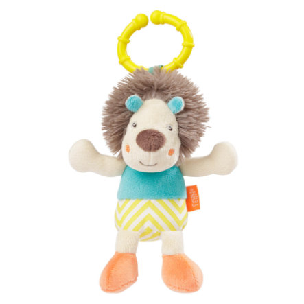 Fehn® Mini - Bamse Løve- Funky Friends