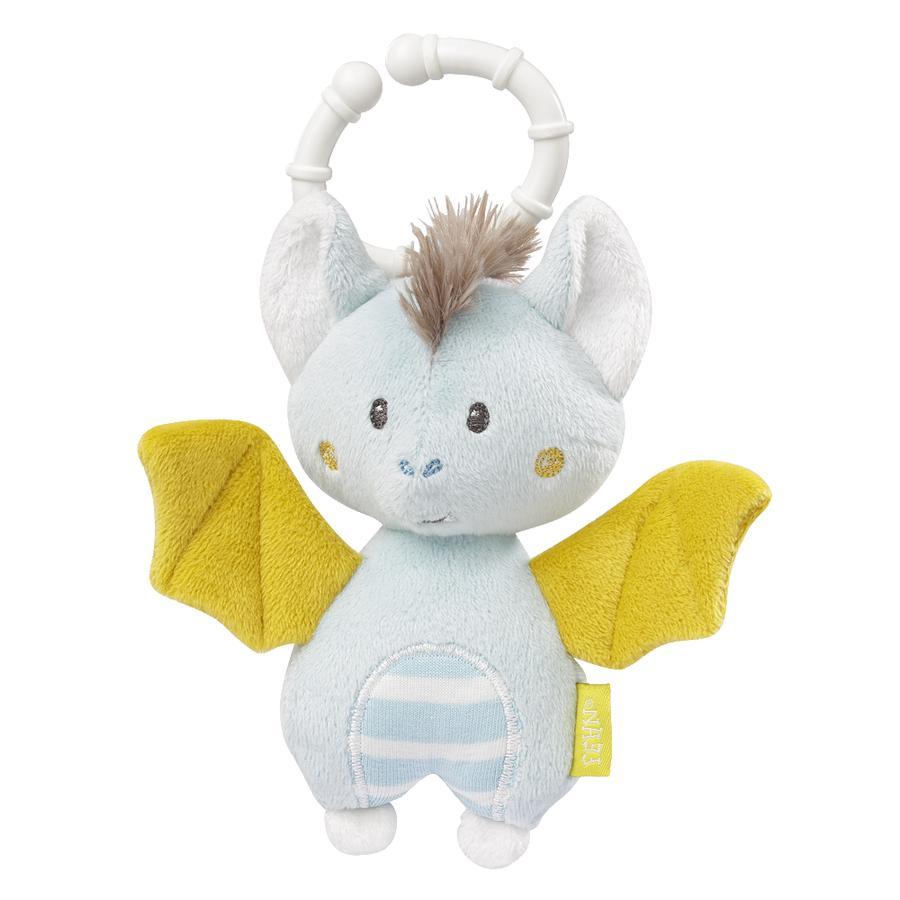fehn® Mini - mazlivý netopýr - Little Castle