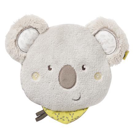 fehn® Australia Kirschkernkissen Koala – Wärme- und Kältekissen