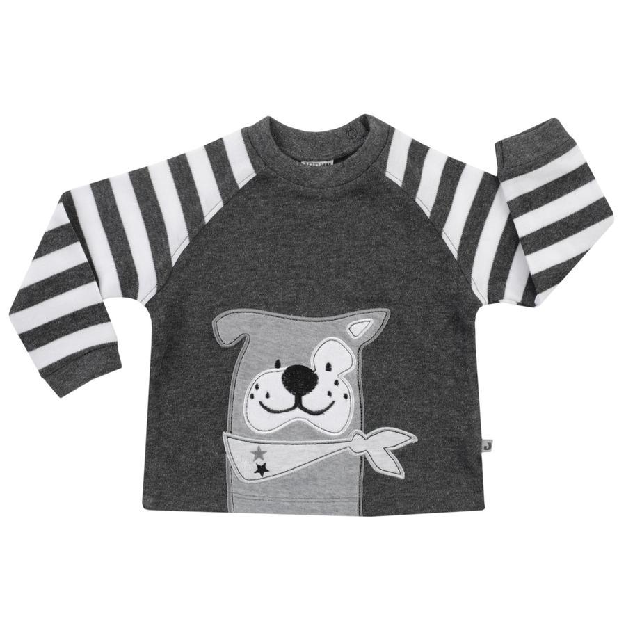 JACKY Camicia manica lunga DOGS grigio
