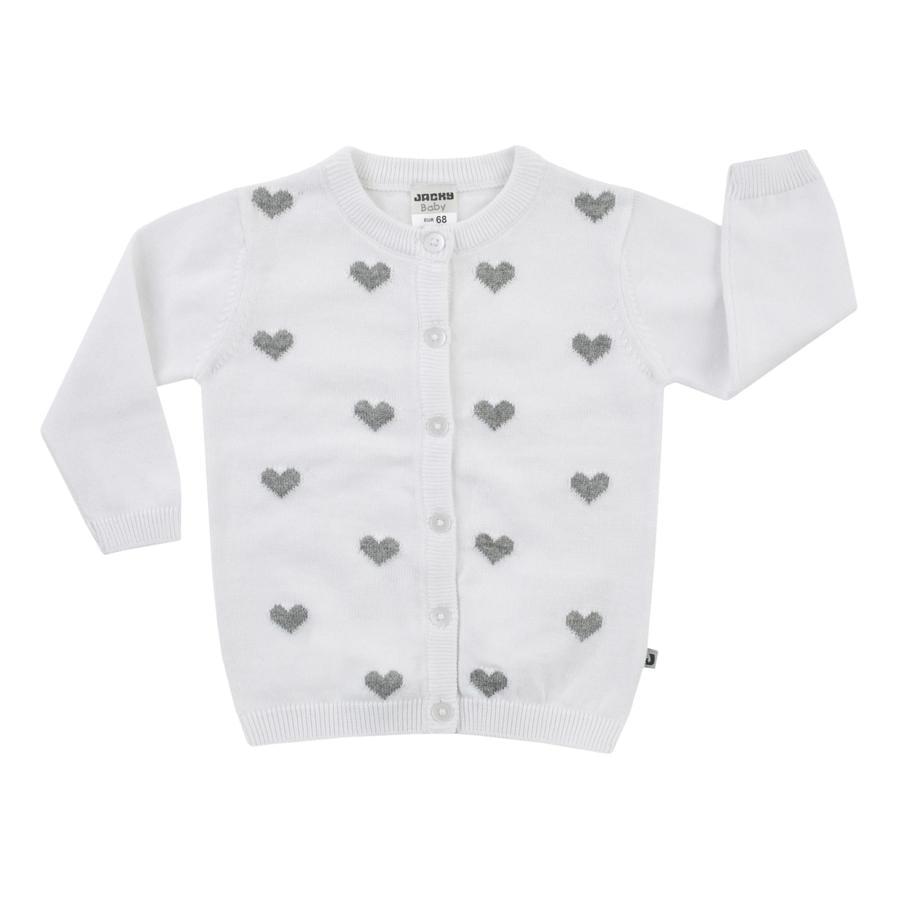 JACKY Vest CLASSIC wit