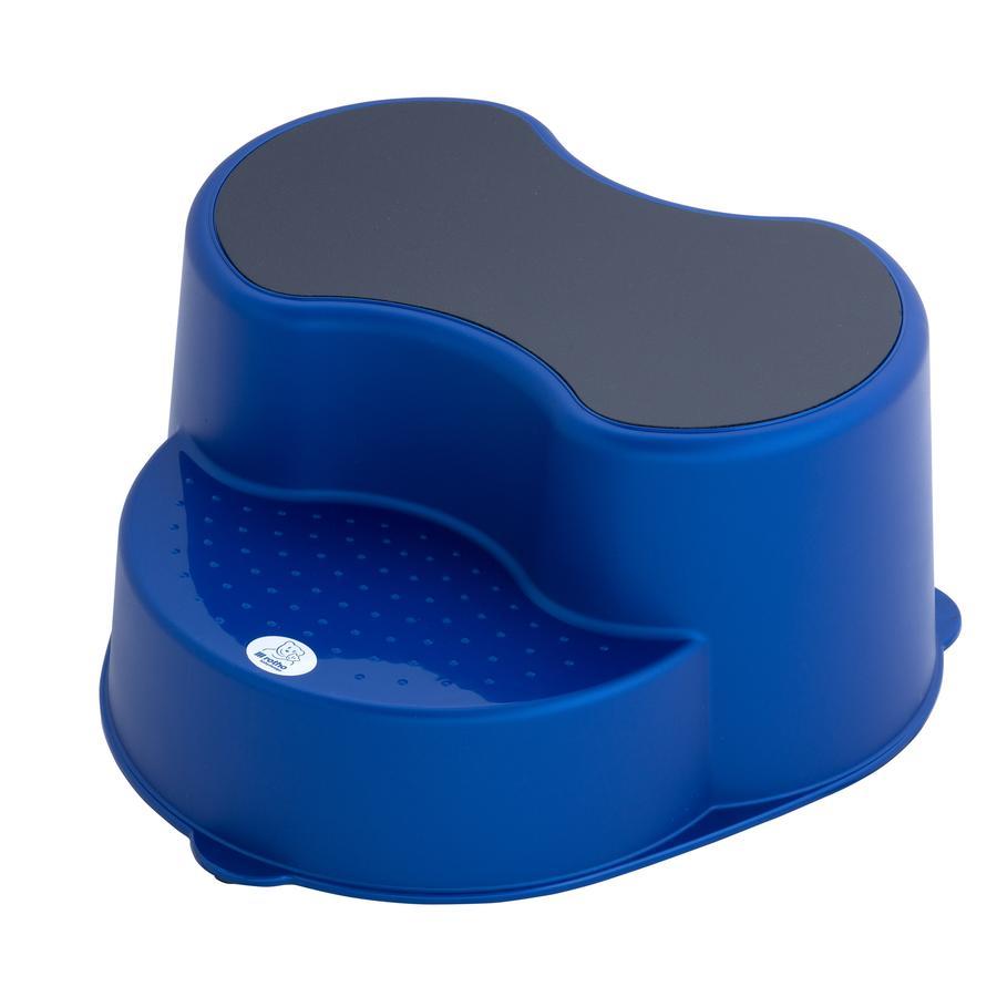 Rotho Babydesign Børneskammel TOP in royal blue perl