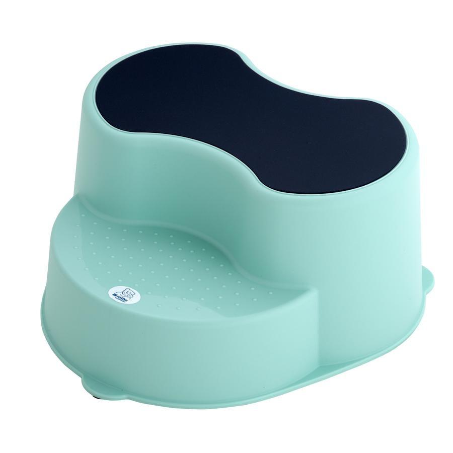 Rotho Babydesign Taburete TOP Verde