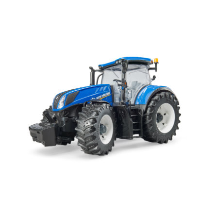 bruder® New Holland Tractor T7.315 03120
