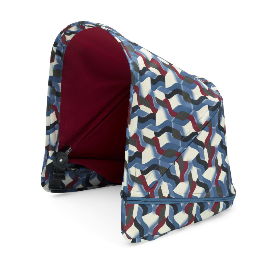 BUGABOO Kuomu Donkey 2, Waves melange - Signature Collection