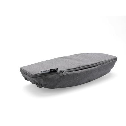 bugaboo Donkey 2 Abdeckung seitliche Gepäcktasche grey melange - premium collection