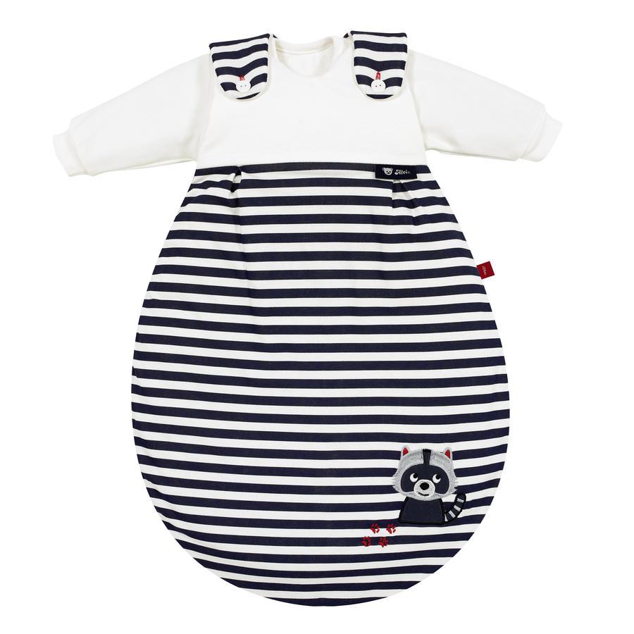 s.Oliver by Alvi Baby-Mäxchen® - das Original 3tlg. - Waschbär marine