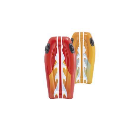 INTEX® Surfer balsa hinchable