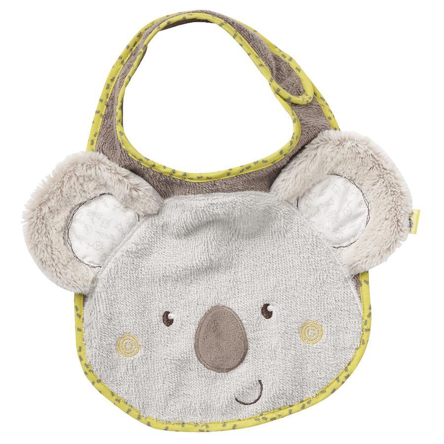 Fehn slabbetje Koala