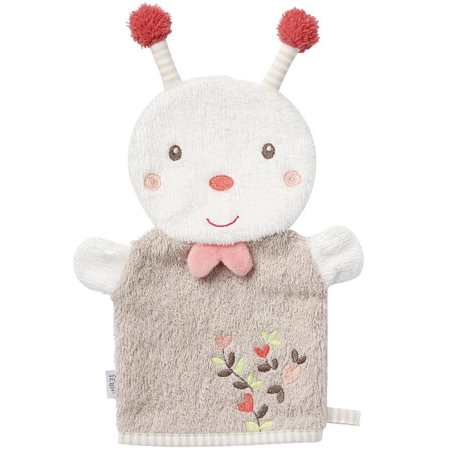 Babysun Gant de toilette enfant abeille garden dreams