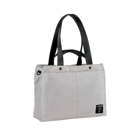LÄSSIG Luiertas Tender Bente Bag Grey