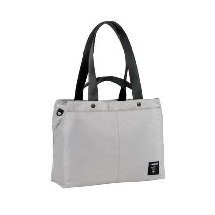LÄSSIG přebalovací taška Tender Bente Bag Grey