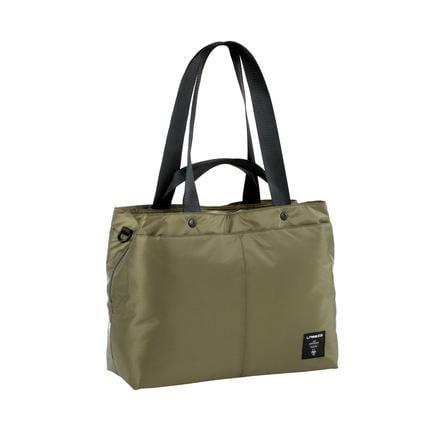 LÄSSIG Borsa fasciatoio Tender Bente Bag Olive
