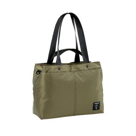 LÄSSIG přebalovací taška Tender Bente Bag Olive