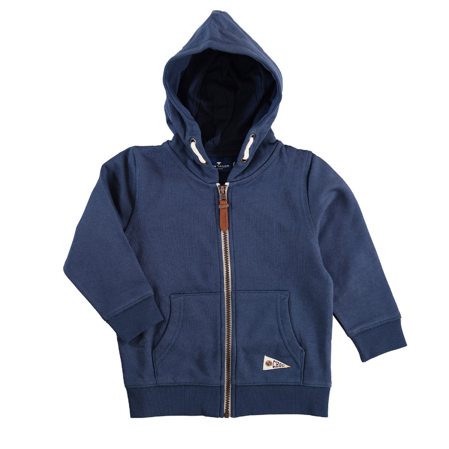 TOM TAILOR Mini Sweat Boys Jacket