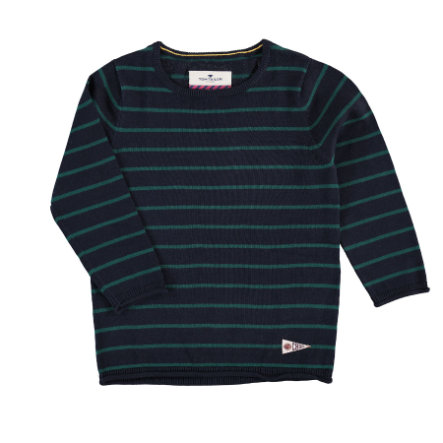 TOM TAILOR Mini Boys sweter TOM TAILOR