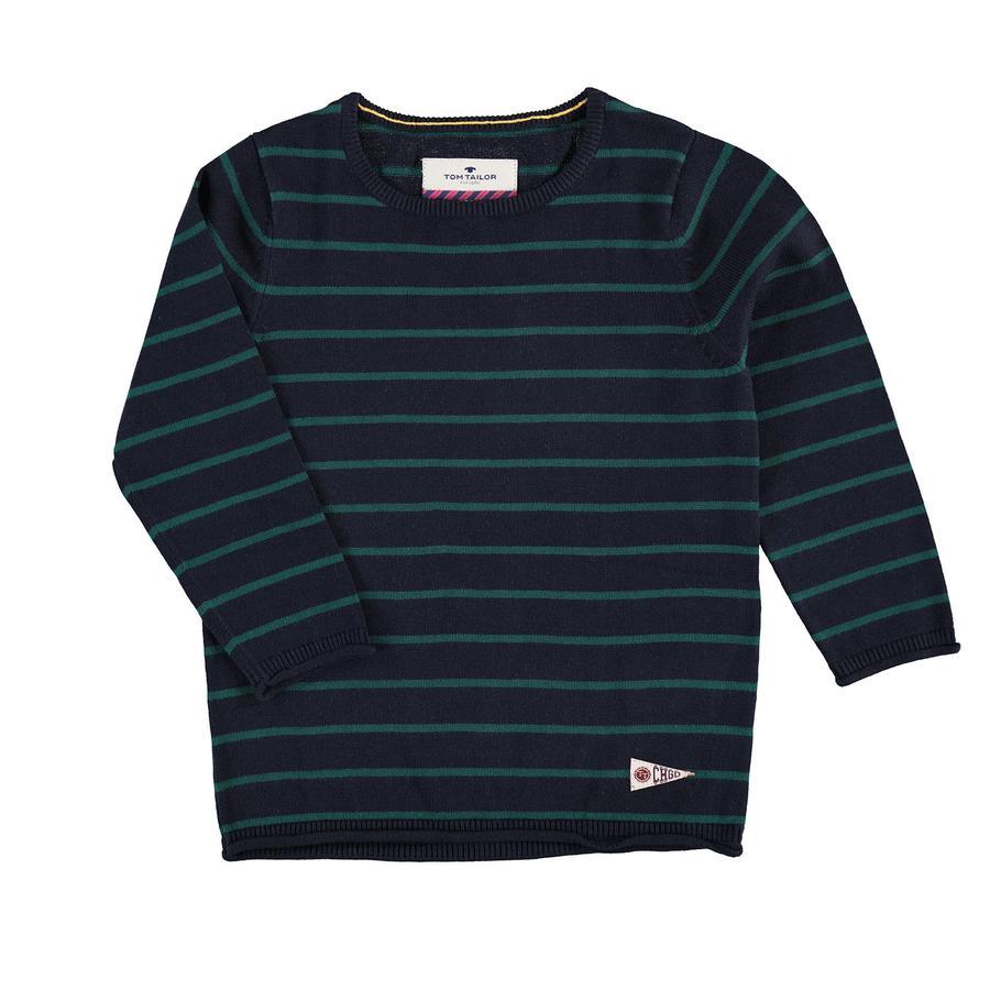 TOM TAILOR Mini pojke tröja