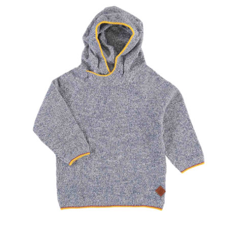 TOM TAILOR Mini Boys Pullover mit Kapuze