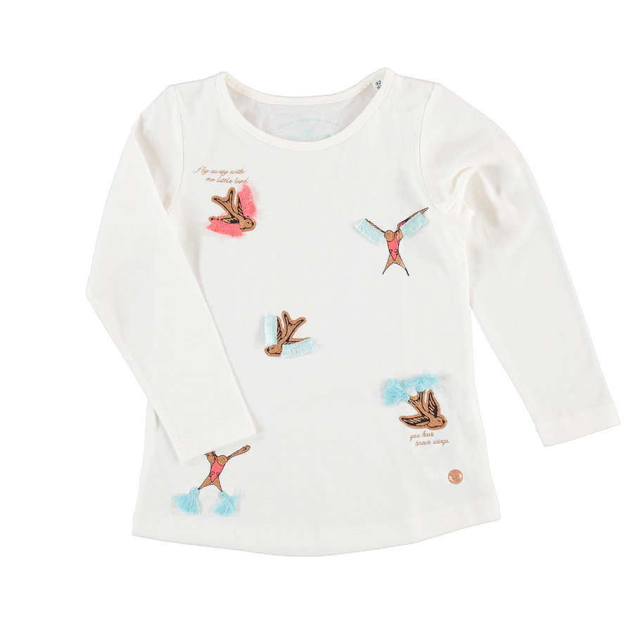 TOM TAILOR Mini Girls Langarmshirt