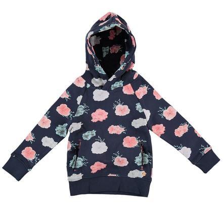 TOM TAILOR Mini Girls Sweatshirt mit Kapuze