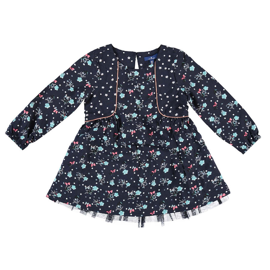 TOM TAILOR Mini Girls Kleid