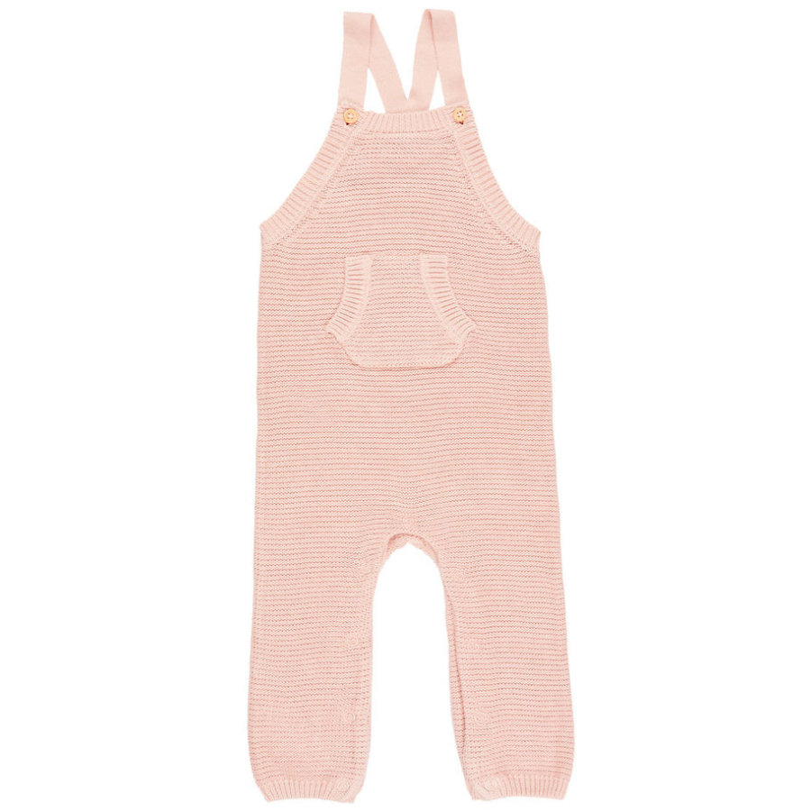 name it Girls Overall Tetsky evening sand