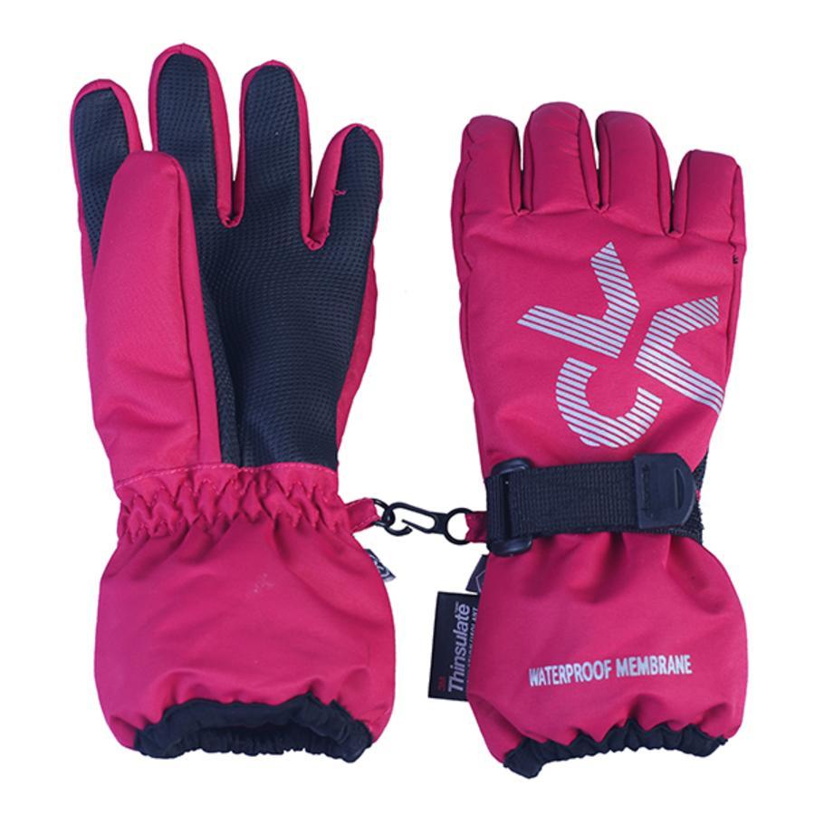 COLOR KIDS Handschuhe Savoy Rasberry