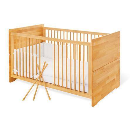 PINOLINO Dětská postel Natura