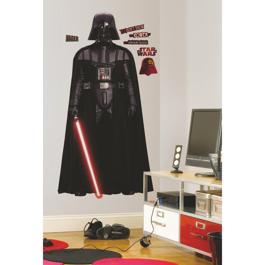 RoomMates® Star Wars - Darth Vader