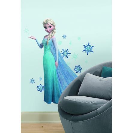 RoomMates® Disney Ledové království - Elsa, třpytící se