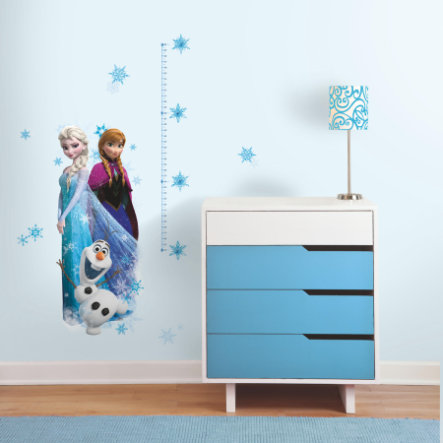 RoomMates® Disney´s Frozen - Messlatte