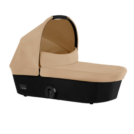 cybex PLATINUM Kinderwagenaufsatz Mios Cashmere Beige-beige