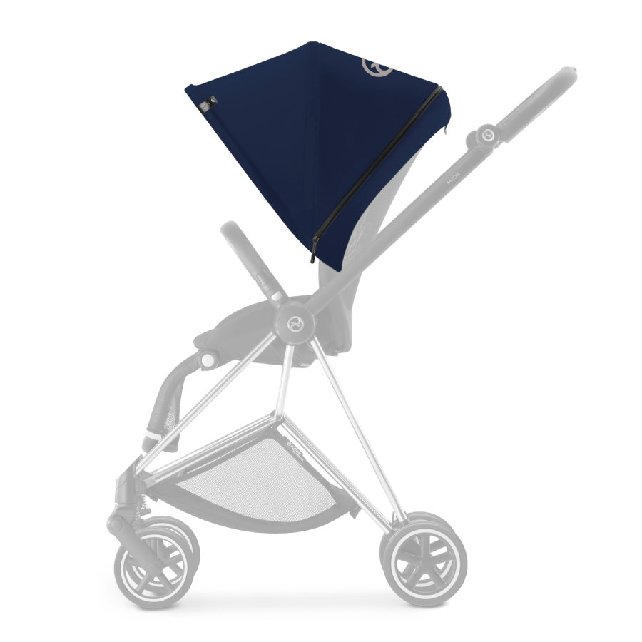 cybex PLATINUM Color Pack Mios Midnight Blue-navy blue